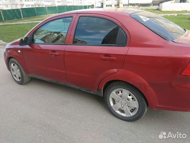 Купить Chevrolet Aveo пробег 67 000.00 км 2011 год выпуска