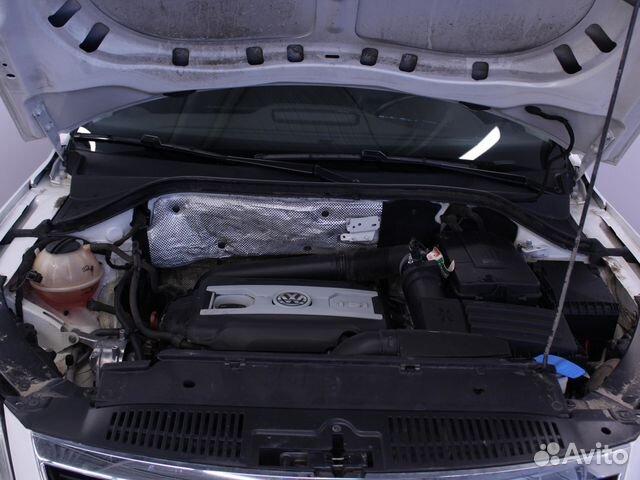 Купить Volkswagen Tiguan пробег 137 905.00 км 2011 год выпуска