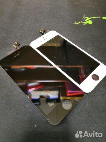 Дисплей iPhone 5s 89806376992 купить 1