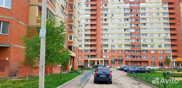 Продается однокомнатная квартира за 3 800 000 рублей. Московская обл, г Сергиев Посад, пр-кт Красной Армии, д 218 стр 1.