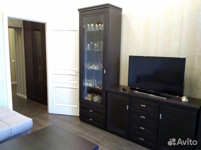 Продается трехкомнатная квартира за 9 700 000 рублей. г Архангельск, ул Федота Шубина, д 2.