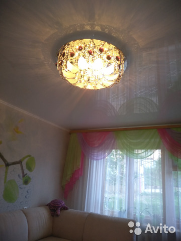 Продается трехкомнатная квартира за 2 499 000 рублей. г Саратов, ул Песочная, д 4.