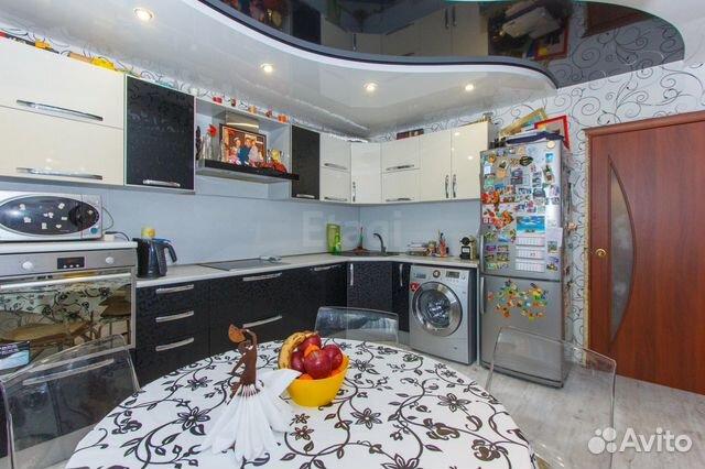 Продается трехкомнатная квартира за 4 300 000 рублей. г Новосибирск, ул Титова, д 238/2.