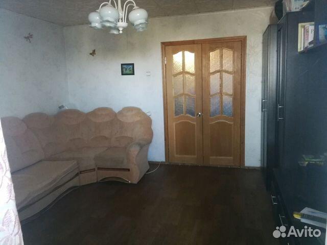 Продается двухкомнатная квартира за 2 000 000 рублей. Московская обл, г Коломна, село Пирочи, ул Центральная, д 6.