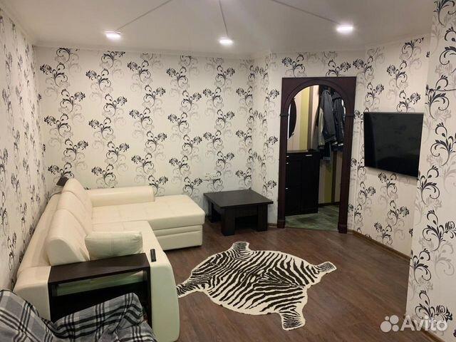 Продается двухкомнатная квартира за 5 500 000 рублей. Московская обл, г Пушкино, Московский пр-кт, д 22.