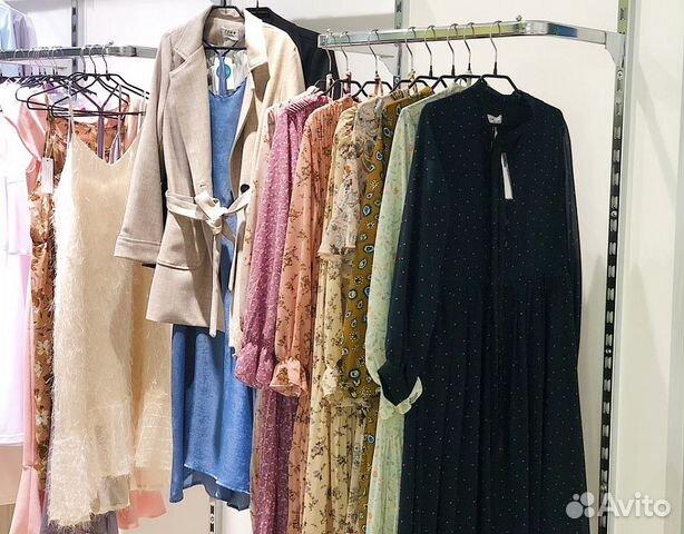 12ed113ece47846 Современный бутик модной женской одежды купить в Тюменской области ...