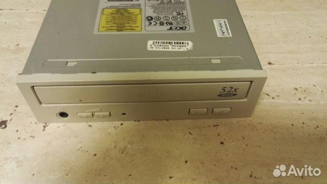 Asus CD-S520/A5 ODD 64 Bit