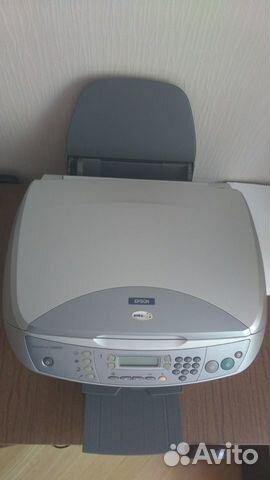 EPSON PRINTER CX6600 64BIT DRIVER