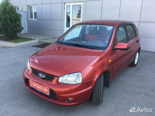 Купить ВАЗ (LADA) Kalina пробег 74 000.00 км 2010 год выпуска