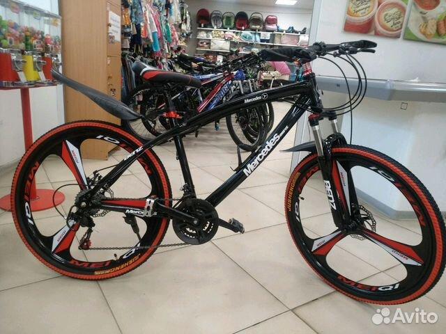 89527559801 Горный велосипед,элитный
