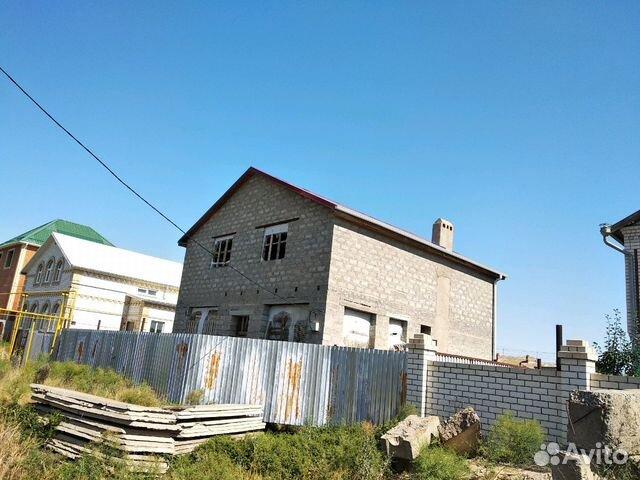 Дом 180 м² на участке 75 сот. 89619752926 купить 3