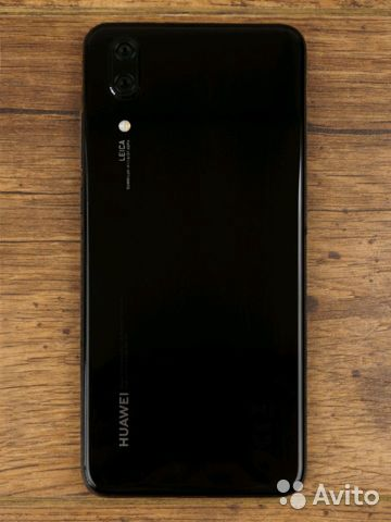 Huawei p20  89377756670 купить 2