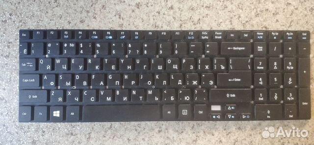 Клавиатура для ноутбука 89781258532 купить 3