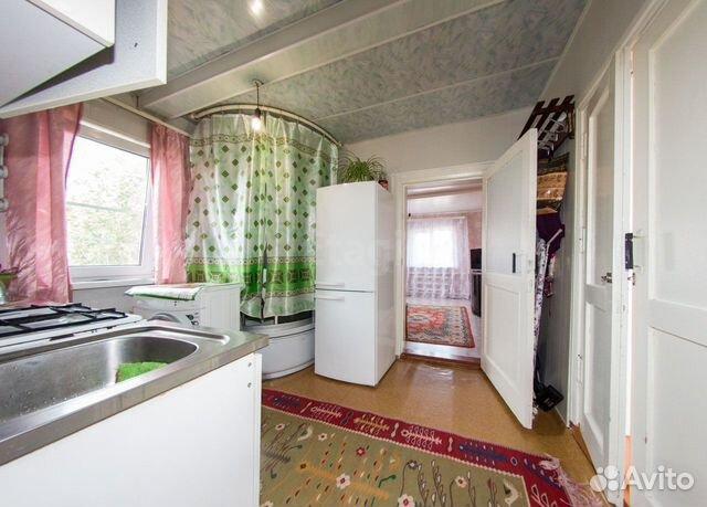 Дом 52 м² на участке 3.6 сот. 89924219059 купить 8