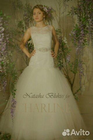 Свадебное платье купить 1