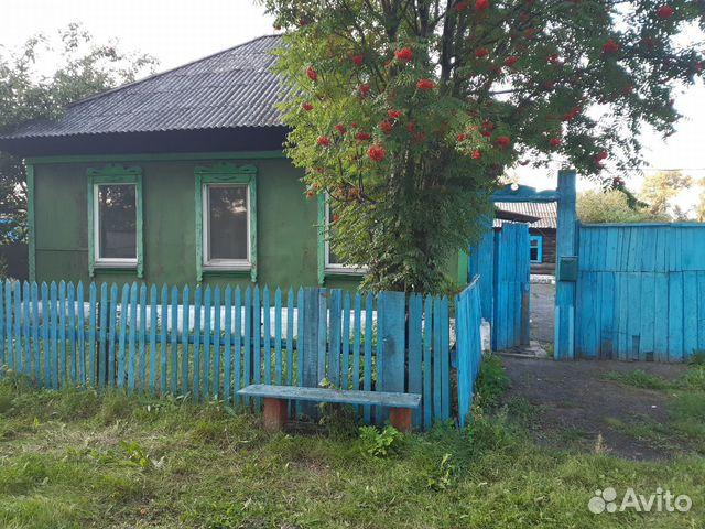 Дом 60 м² на участке 12 сот. купить 1