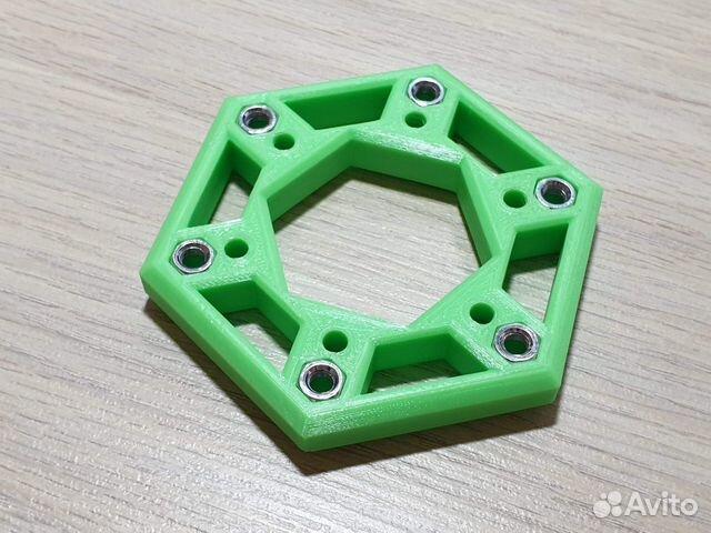 Адаптер (hub) для руля Logitech G25 / G27 купить 3