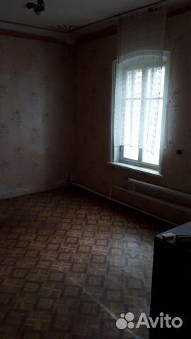 1-к квартира, 25 м², 2/2 эт. 89276217866 купить 1
