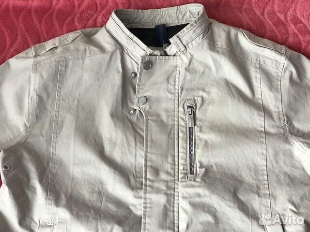 Мужская куртка 89377264330 купить 2