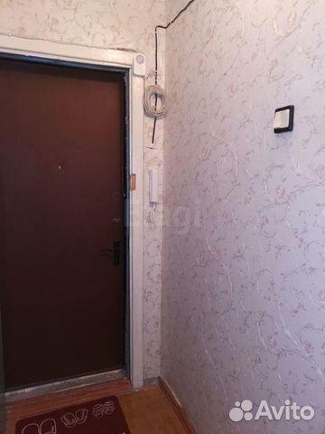 1-к квартира, 30.9 м², 3/5 эт.  купить 9
