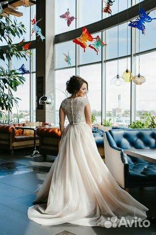 Свадебное платье Tatiana Kaplun