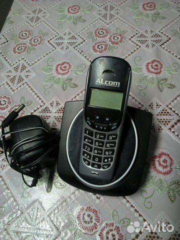Радиотелефон купить 3