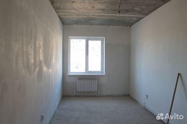 2-к квартира, 49 м², 1/3 эт.  купить 8