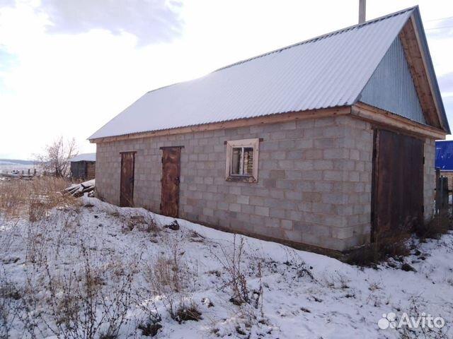 Дом 65 м² на участке 15 сот. купить 2