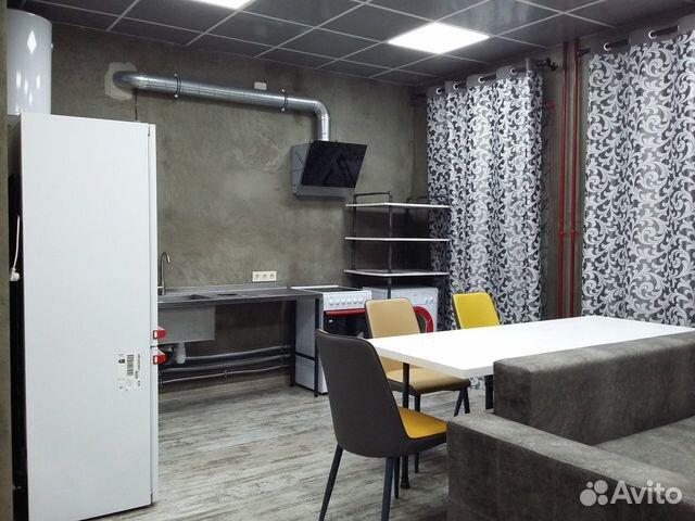 Студия, 35 м², 1/3 эт. 89116109408 купить 2