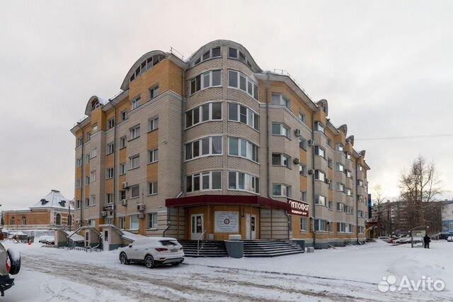 недвижимость Архангельск проспект Советских космонавтов 180