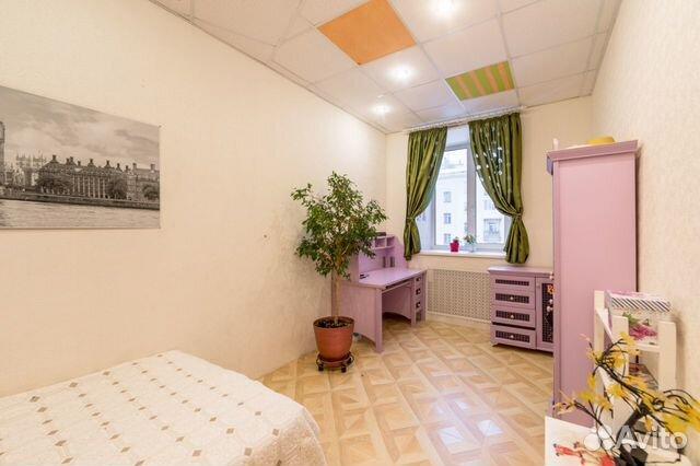 вторичное жилье Гагарина 1