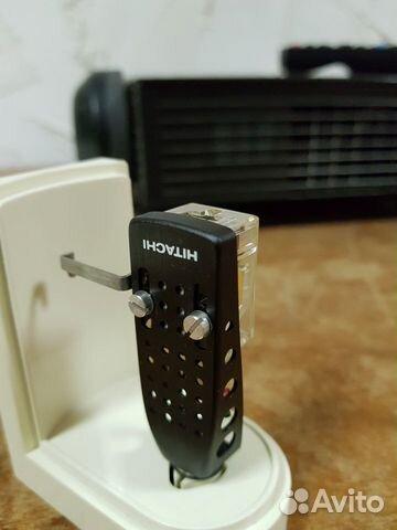 Проигрыватель винила Telefunken TS 860, 220в 89185565096 купить 6
