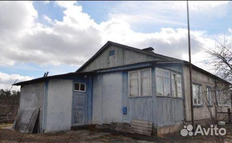 Дом 100 м² на участке 12 сот.