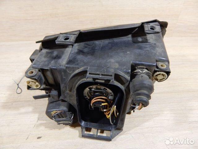 Фара передняя левая Audi A4 B5 Valeo 89065000929 купить 2