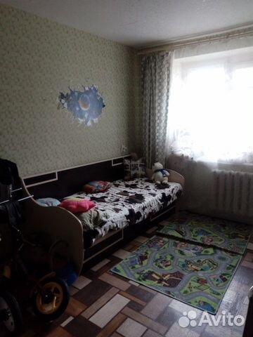 2-к квартира, 48 м², 2/9 эт. 89612483829 купить 1