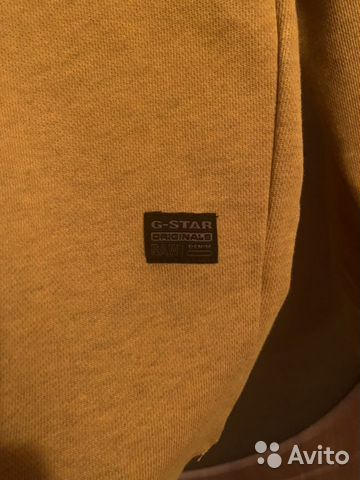 G-star raw толстовка оригинал 89505550743 купить 4