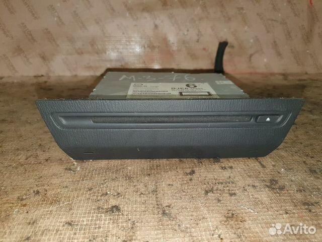89530003204 Проигрыватель компакт дисков Mazda 3 BM мазда