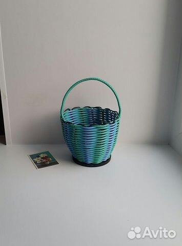 Корзина плетеная 89041005101 купить 2