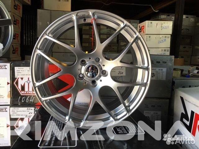New wheels PDW Kaiser for Skoda, Volkswagen