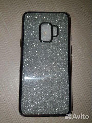 Продам чехол для смартфона SAMSUNG Galaxy S9 89787727374 купить 1