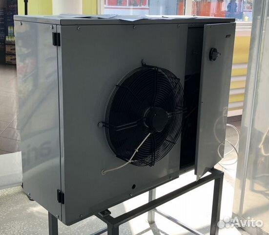 Холодильная установка под любые задачи +15 -25 89616603001 купить 1