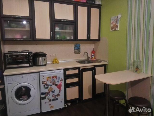 Комната 18.5 м² в 1-к, 3/5 эт. купить 4