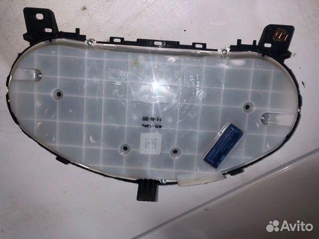 Панель приборов Opel Astra J 1.4 1.6 1.8 2013 89095551515 купить 3