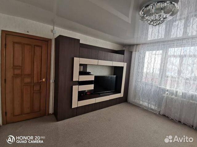 2-к квартира, 53 м², 2/2 эт. 89142853862 купить 1