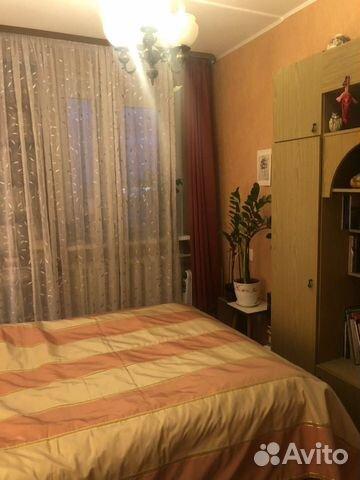 2-room apartment, 55 m2, 4/9 FL.