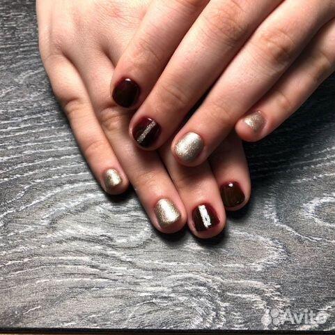 Manicure buy 7