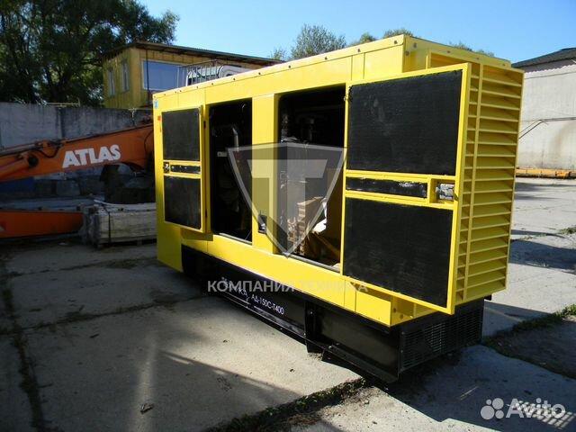 Дизельный генератор 150 кВт 88001009556 купить 3