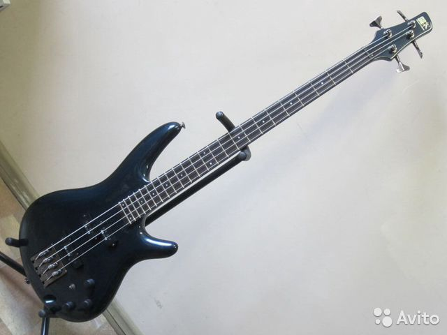 89025069832 Бас-гитара Ibanez SR-2000E (1989 Japan)