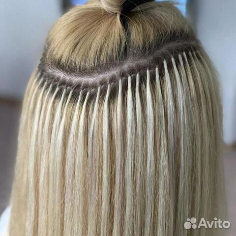 Наращивание волос 89090556190 купить 1