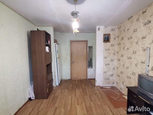 Комната 12.5 м² в 6-к, 2/5 эт. 89587432375 купить 4